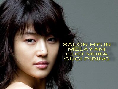 Salon Plus di Asia