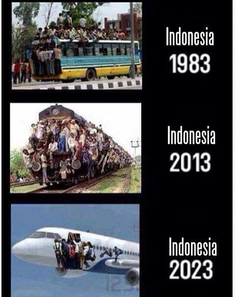 transportasi Indonesia