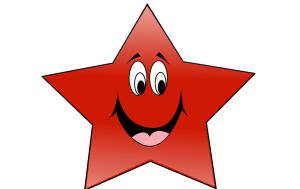 bintang lucu